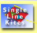 Single Line Kites