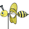 18 inch Whirly Wing Bee Garden Spinner
