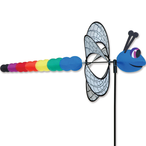 25 inch Whirly Wing Dragonfly Garden Spinner