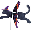 30 Flying Halloween Cat Garden Spinner