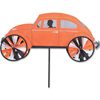 26 inch Classic Orange Beetle VW Spinner